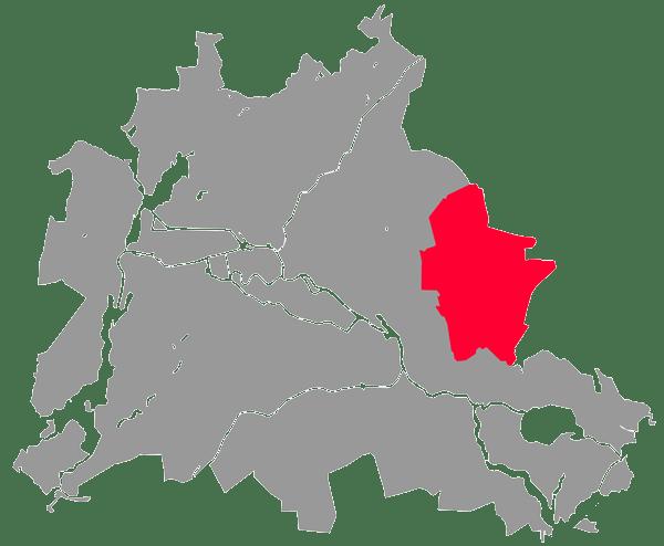 Marzahn und Hellersdorf