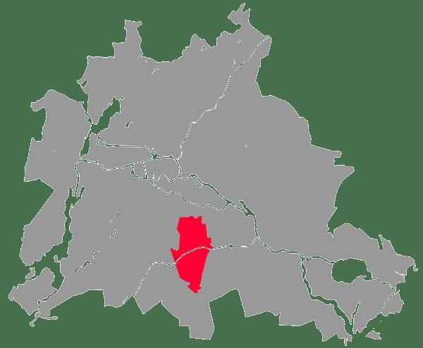 Tempelhof und Mariendorf